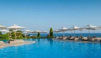 Почивка в Ikos Oceania, Халкидики - Касандра, на цена от 225.60 лв.