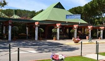 Почивка в Кампания - Хотел La Serra Italy Village & Beach Resort 4* с полет от София - 5 нощувки на човек със закуска, вечеря и  2 БЕЗПЛАТНИ екскурзии – обиколка на Рим и обиколка на Неапол само за дата на отпътуване 06 Юни 2018