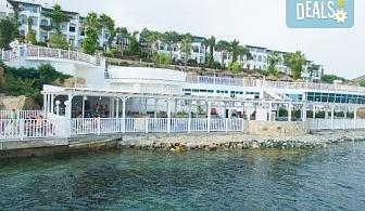 Почивка в края на лятото в Kadikale Resort 5* в Бодрум! 7 нощувки на база All Inclusive, възможност за транспорт