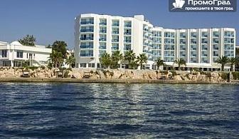 Почивка Кушадасъ, Le Bleu hotel Resort 5* (5 нощувки на база Ultra all Inclusive, стая изглед парк) за 406 лв.