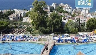 Почивка в Кушадасъ с Джуанна Травел! 5 или 7 нощувки на база All Inclusive в хотел Sea Pearl 4*, възможност за транспорт