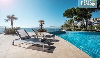 Почивка в Кушадасъ, Турция: 7 нощувки All Inclusive в Aria Claros Beach&SPA Resort 5*, с транспорт от Варна и Бургас!