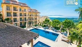Почивка в Кушадасъ, Турция! 7 нощувки на база All Inclusive в Kusadasi Golf & Spa Hotel 5*, възможност за транспорт!