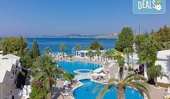 Почивка в Labranda TMT Bodrum Resort 5*, Бодрум, с Караджъ Турс! 7 нощувки на база Ultra All Inclusive