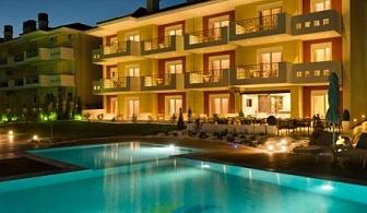 Почивка в Lagaria Palace Hotel Afitos, Áfitos, на цена от 56.00 лв.