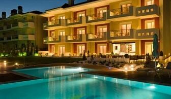 Почивка в Lagaria Palace Hotel Afitos, Áfitos, на цена от 55.40 лв.