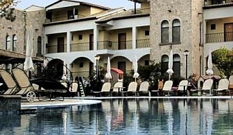 Почивка в Lesse Hotel Chanioti, Chaniotis, на цена от 40.50 лв.
