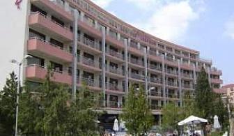 Почивка лято 2018, оферта полупансион след 25.08 в Хотел Фламинго, Сл. бряг