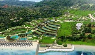 Почивка в Miraggio Thermal Spa Resort, Халкидики - Касандра, на цена от 148.80 лв.