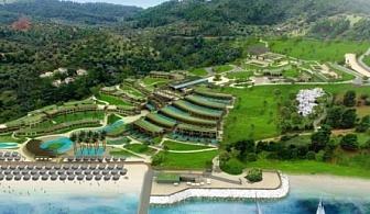 Почивка в Miraggio Thermal Spa Resort, Халкидики - Касандра, на цена от 124.70 лв.
