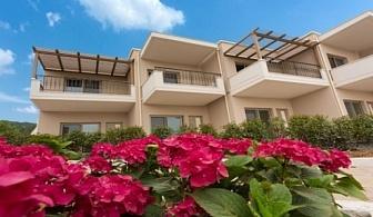 Почивка 2017 в най-новия хотел на о.Тасос: 3, 5 или 7 нощувки на база закуска и вечеря в хотел Thassos Grand Resort 5* за цени от 777 лв ЗА ДВАМА