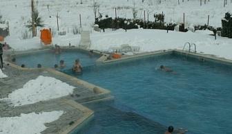 Почивка с 25% намаление в Хотелски Комплекс Долна Баня! Нощувка със закуска + ползване на външен басейн с топла минерална вода и уникален спа център!