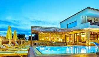 Почивка в Possidi Paradise Hotel, Халкидики - Касандра, на цена от 59.10 лв.