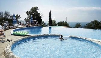 ПОЧИВКА ПРЕЗ ЛЯТОТО В хотел Бона Вита Златни Пясъци! Нощувка на база All inclusive + басейн, чадър и шезлонг на плажа!!!