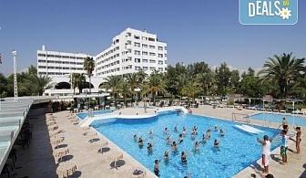 Почивка през октомври в Sural Hotel 5* в Сиде! 7 нощувки на база All Inclusive, възможност за транспорт