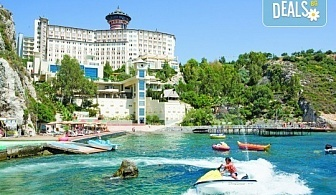 Почивка през септември в Hotel Ladonia Adakule 5*, Кушадасъ! 7 нощувки на база All Inclusive, екскурзовод и възможност за транспорт!