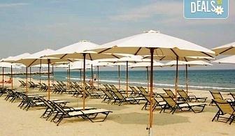 Почивка през юли или август в Hotel Orea Eleni 3*, Паралия Катерини, Гърция! 5 нощувки със закуски, транспорт и включена застраховка!
