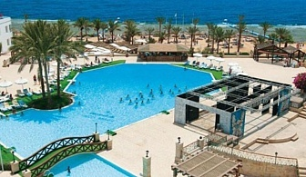 Почивка в QUEEN SHARM RESORT 4*, Шарм ел Шейх, Египет 2021. Чартърен полет от София + 7 нощувки на човек на база All Inclusive !