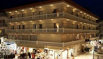 Почивка в Regina Mare Hotel, Олимпийска ривиера, на цена от 40.70 лв.