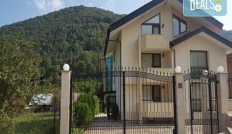 Почивка в Рибарица, Хотел Зорница 3*! 2 нощувки със закуски или със закуски и вечери, на човек в двойна стая