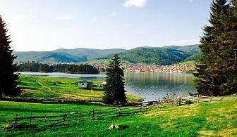 Почивка в Родопите! 2, 3 или 5 нощувки със закуски и вечери в хотел Аликанте***, Сърница.