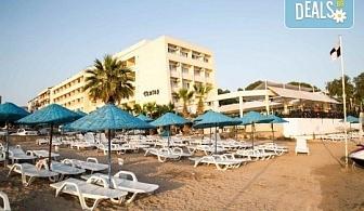 Почивка за Септемврийските празници в Tuntas Hotel 3* в Дидим! 7 нощувки на база All Inclusive, възможност за организиран транспорт