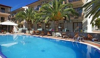 Почивка в Simeon Hotel, Халкидики - Ситония, на цена от 48.40 лв.
