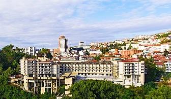 """На почивка в старопрестолната столица! Нощувка, закуска и вечеря в механа """"Воденицата"""" от Интерхотел Велико Търново!"""