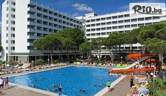 Почивка в Турция за Септемврийски празници! 5 нощувки на база All Inclusive в Хотел GRAND EFE 4* - Йоздере, Кушадасъ, от Вени Травел