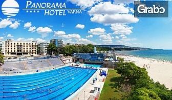 Почивка във Варна! Нощувкa със закускa