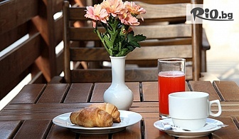 Почивка във Велинград! Уикенд нощувка за Двама със закуска и вечеря + СПА и басейн с минерална вода, от Бутиков Хотел Лъки Лайт 4*