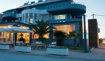 Почивка в Yakinthos Hotel, Олимпийска ривиера, на цена от 56.20 лв.