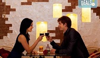 Подарете си за Свети Валентин уикенд в Етно село Срна! 1 нощувка със закуска и празнична вечеря, транспорт, посещение на Пирот и Цариброд
