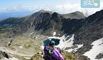 На покрива на Балканите! Екскурзия за 1 ден до вр. Мусала, през юли и август! Транспорт и планински водач по маршрута от туроператор Поход!
