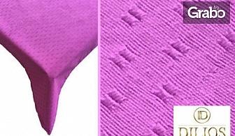 Покривка за маса Флора в цвят и размер по избор