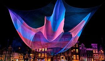 Посетете фестивала на светлината в Прага. Транспорт, 3 нощувки със закуски и посещение на Будапеща и Кутна Хора