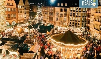 Посетете Виена и Будапеща в дните преди Коледа! 3 нощувки със закуски в хотели 3*, транспорт и програма от Запрянов Травел!