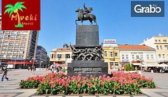 Посети Фестивала на сръбското чеверме! Еднодневна екскурзия до Пирот и Крупац през Юни