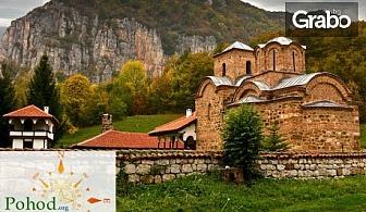 Посети Сърбия! Еднодневна екскурзия до Ниш, Нишка баня и Пирот на 25 Февруари