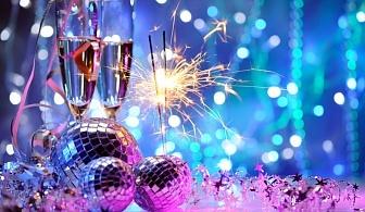 Посрещнете Нова година в центъра на Кавала - Oceanis Hotel 3 * за ДВЕ нощувки, закуски, вечеря и Гала вечеря с неограничена консумация на напитки и празнична програма
