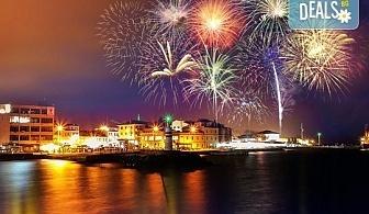 Посрещнете Нова година в лукс и изисканата обстановка на Hotel Kolin 5*, Чанаккал, Турция: 3 нощувки, 3 закуски, 2 вечери и празнична вечеря! Дете до 6 години безплатно!