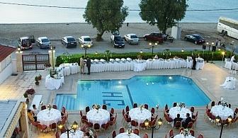 Посрещнете Новата година в Солун - хотел SANTA BEACH