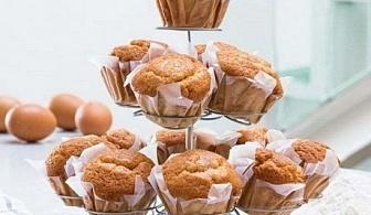 Поставка за кексчета Bravissima Kitchen