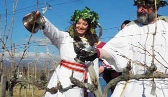 Празник на Керацудата НА 03.02 в Илинденци, община Струмяни. Еднодневна екскурзия от Солео 8
