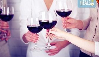 Предколеден купон в Сокобаня! 1 нощувка със закуска, обяд и празнична вечеря, дегустация на вина във винарна Малча, възможност за транспорт