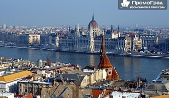 Предколедна Будапеща с възможност за посещение на Виена (5 дни/3 нощувки със закуски) с Ана Травел за 185 лв.