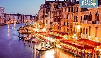 Предколедна екскурзия до Верона, Венеция и Любляна с Дари Травел! 2 нощувки със закуски в хотел 3* и транспорт от Дари Травел