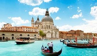Предколедна романтична екскурзия до Венеция, Падуа и градът на влюбените – Верона! 3 нощувки със закуски + панорамна обиколка на Загреб от Еко Тур Къмпани