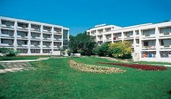 Предложение за почивка в Албена 2017: 5 или 7 нощувки на база All Inclusive в хотел Панорама 2* от 490 лева за ДВАМА