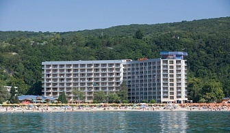 Предложение за почивка на море в Албена, хотел Калиакра 4* - 3, 5 или 7 нощувки на база All inclusive Plus от 492 лева за ДВАМА
